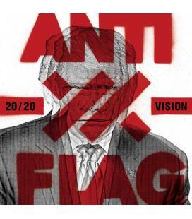 20/20 Vision (1 CD)
