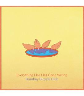 Everything Else Has Gone Wrong (1 CD)