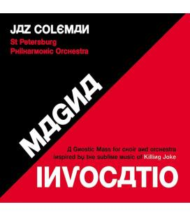 Magna Invocatio - A Gnostic Mass for Choir and Orchestra Inspired by the Sublime Music of Killing Joke (2 LP)