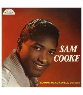 Sam Cooke (1 LP)