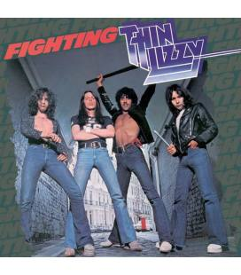 Fighting (1 LP)
