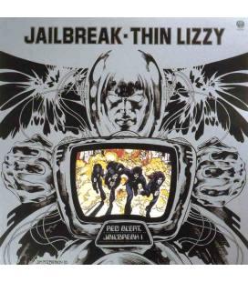 Jailbreak (1 LP)