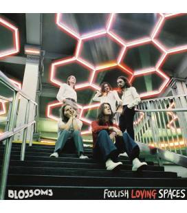 Foolish Loving Spaces (1 CD)