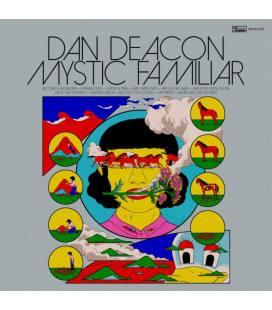 Mystic Familiar (1 LP Black)
