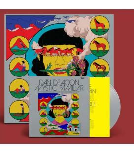 Mystic Familiar (1 LP Gris Deluxe)