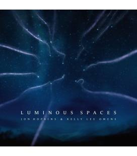 "Luminous Spaces / Luminous Beings (1 Maxi Single 12"")"