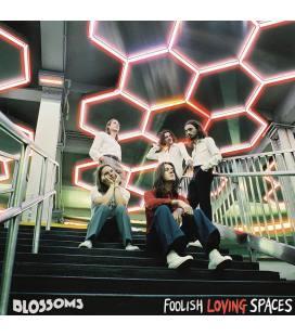 Foolish Loving Spaces (1 LP)