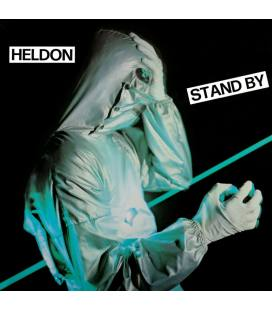 Stand By (1 CD)