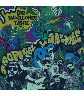 Tropical Y Salvaje (1 LP)