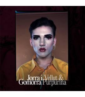 Vellut I Purpurina (1 LP)
