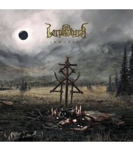 Immortal (1 LP+1 CD)