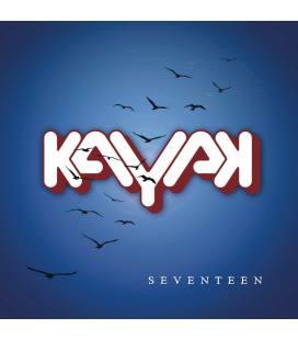 Seventeen (1 CD)