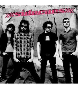 Sidecars (1 LP)