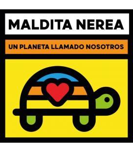 Un Planeta Llamado Nosotros (1 CD)