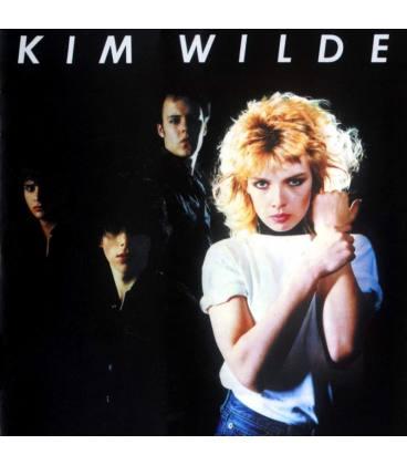 Kim Wilde (1 LP)