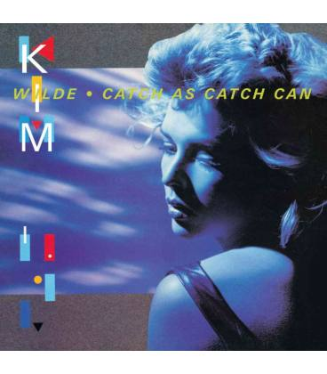 Catch As Catch Can (1 LP)