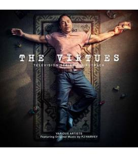 The Virtues (Television Series Soundtrack) (1 CD)