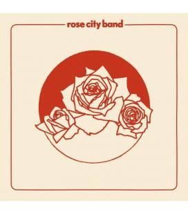 Rose City Band (1 LP)