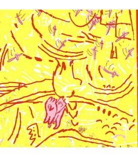 Lightning Bolt (1 LP)
