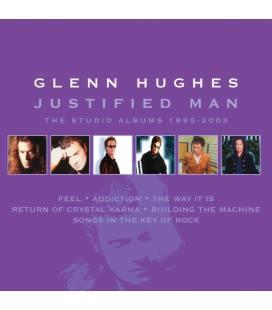 Justified Man (6 CD)