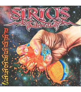 Progress (1 CD)