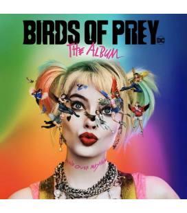 Birds Of Prey B.S.O. (1 CD JEWEL)