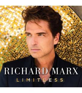 Limitless (1 CD)