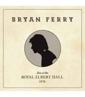 Live At The Royal Albert Hall 1974 (1 CD)