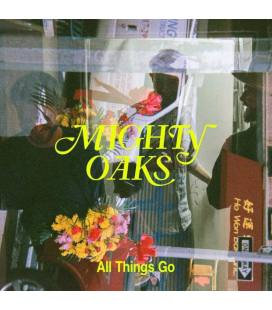 All Things Go (1 CD)