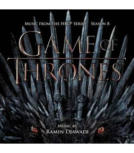 BSO Game Of Thrones: Season 8 Music From HBO (3 LP)