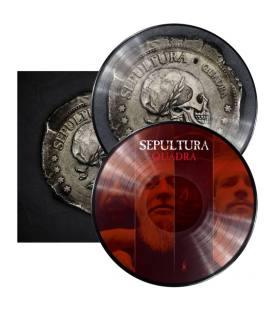 Quadra (2 LP Picture)