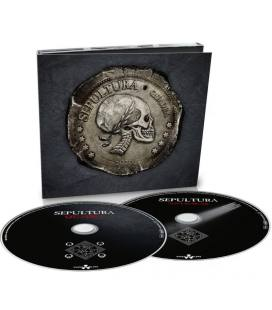 Quadra (2 CD Digipack)
