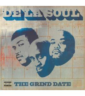 The Grind Date (2 LP)