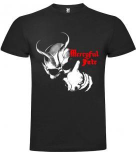 Mercyful Fate Don't Break Camiseta Manga Corta Bandas