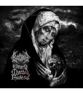 Grand Morbid Funeral (1 LP BLACK)