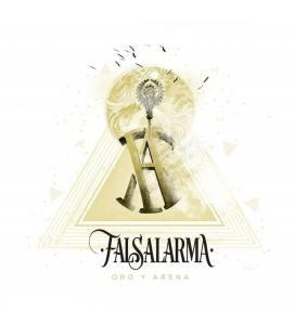Oro Y Arena (1 LP)