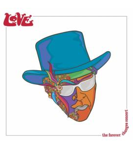 The Forever Changes Concert (1 CD+1 DVD)