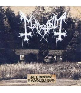 Henhouse Recordings (1 CD+1 DVD)