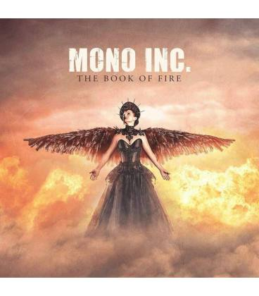 The Book Of Fire (1 CD+1 DVD)