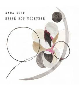 Never Not Together (1 CD)