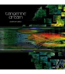 Quantum Gate (1 CD)