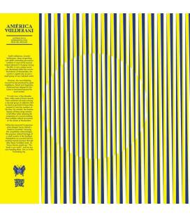 America Invertida (1 CD)
