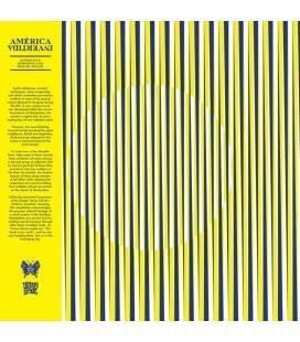 America Invertida (1 LP)