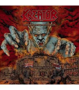 London Apocalypticon (1 CD)