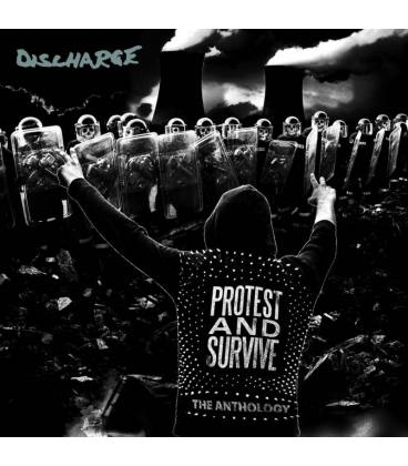 Protest And Survive: The Anthology (2 CD)