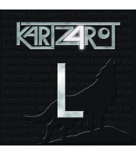L (1 CD)