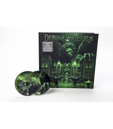 III (2 CD Artbook Deluxe Ltd.)