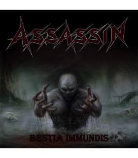 Bestia Immundis (1 CD Digipack)