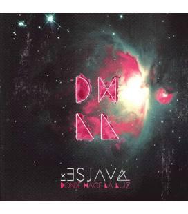 Donde Nace La Luz (1 CD)