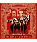 Y Su Palabra Es La Ley Homenaje A Vicente Fernández (1 CD)